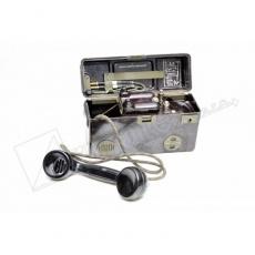 polní telefon TP-25