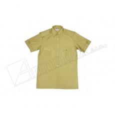 košile žáci SKAUT krátký rukáv