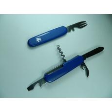 nůž 101-NH-6P jídelní Mikov