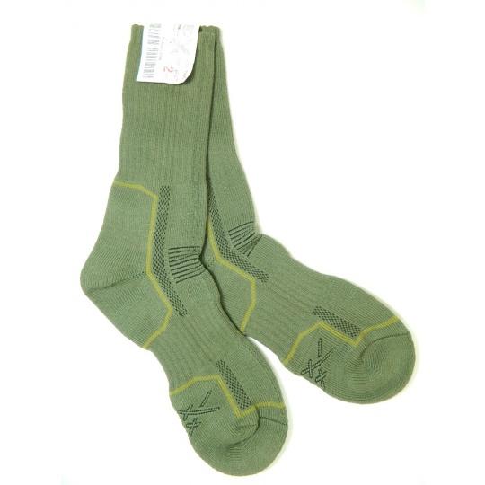 ponožky 6-7 thermo II.jakost