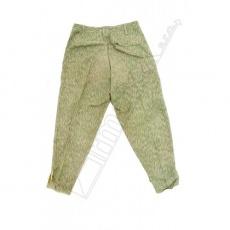 kalhoty vz.60