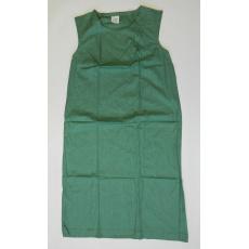 šaty operační zelené