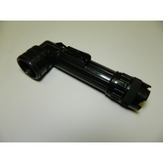 baterka 26163A černá