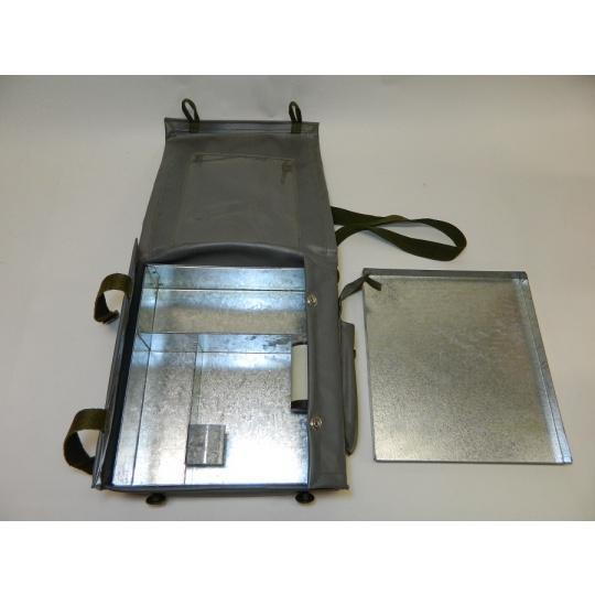brašna OS-I-CO s kovovou schránkou