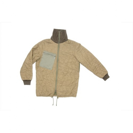 vložka oteplovací pod kabát BW I.