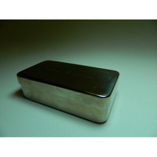 stříkačka injekční 2ml v nerez krabičce