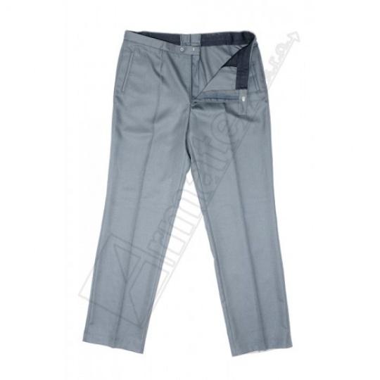kalhoty 190/92 k uniformě světlé