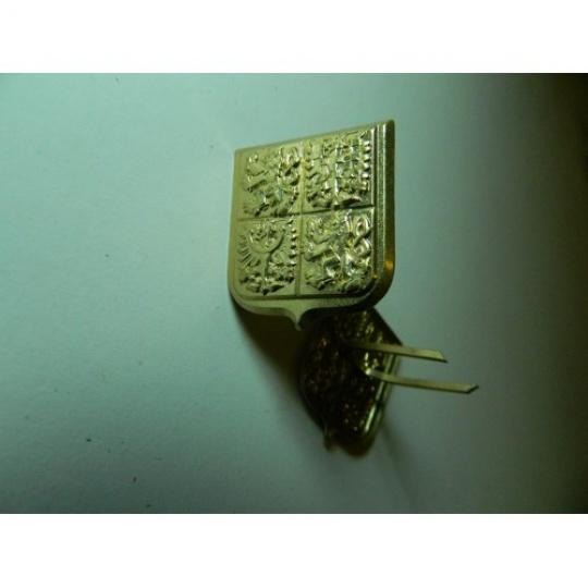 odznak AČR zlatý