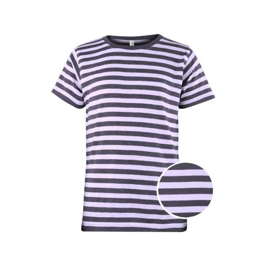 triko dětské námořník krátký rukáv