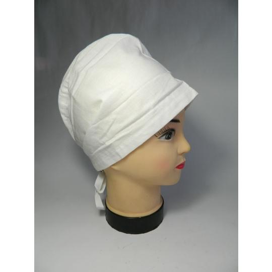 čepice operační bílá