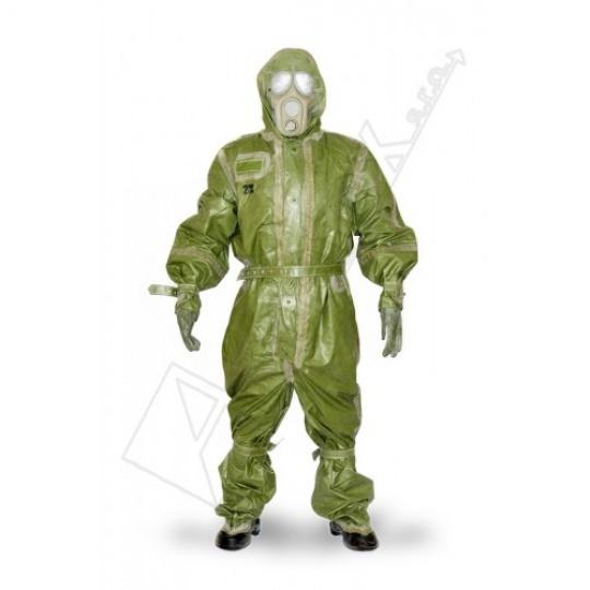 OPCH-70 protichemický oděv