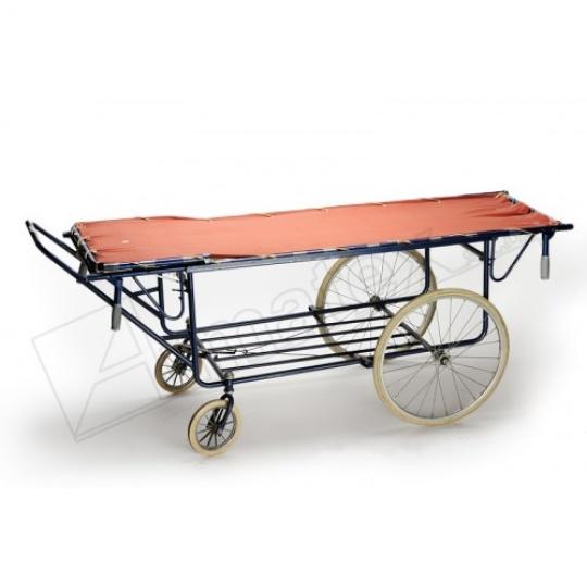 vozík lékařský