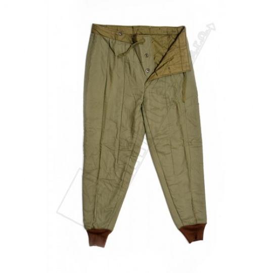 vložka vz.60 oteplovací do kalhot