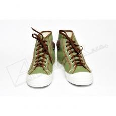 tenisky zelené
