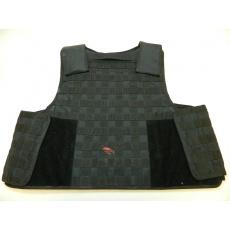 vesta pancéřová pro VP černá 96-100 II.jakost