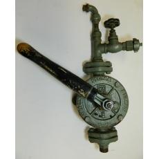 čerpadlo vodní SIGMA K1