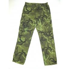 kalhoty UNI potisk vz.95