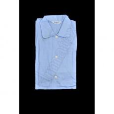 pyžamo pánské modré