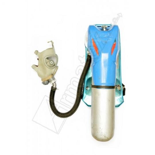 dýchací přístroj SATURN 7