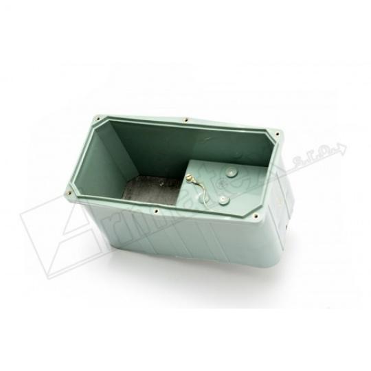 skříň přístroje-IT