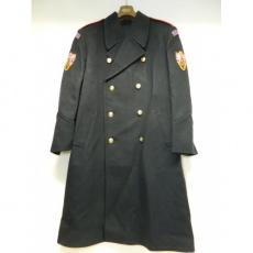 kabát hradní stráž