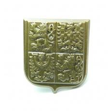 odznak AČR mořený