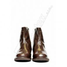 boty zimní kotníkové zip do vel.7,5