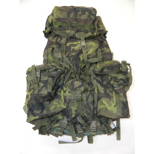 batoh pro výsadkáře vz.95 I.jakost