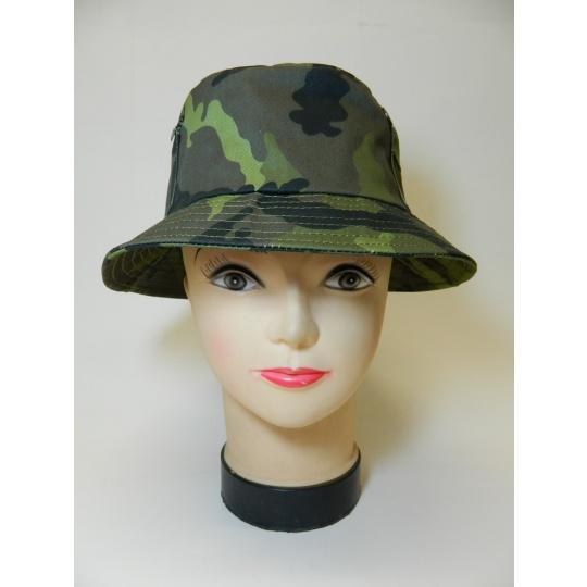 klobouk s potiskem vz.95