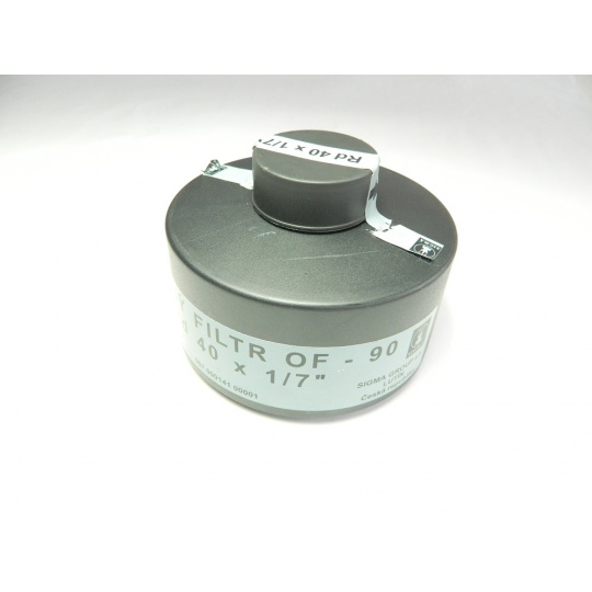 filtr OF-90 cvičný