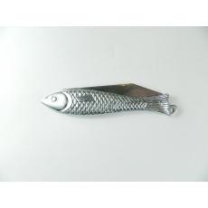 nůž 130-NZn-1 rybička Mikov