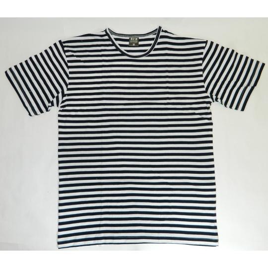 triko námořník krátký rukáv