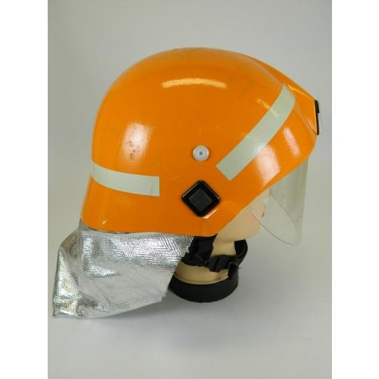 přilba hasiči SCHUBERTH F200 použitá