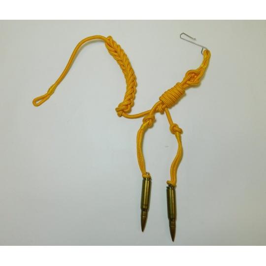 šnůra žlutá dozorčího útvaru