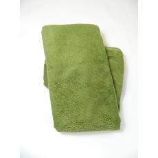 ručník Terry 75x150 zelený Pinguin