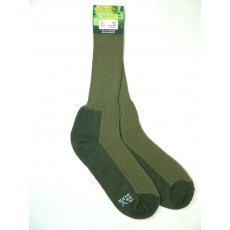 ponožky vz.2000 Thermo zelené