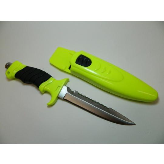 nůž do vody Profi