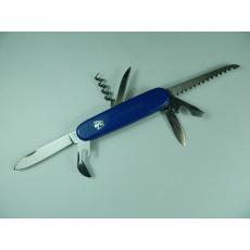 nůž 100-NH-7 A kapesní Mikov