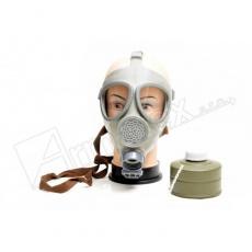 maska plynová CM4 vel. 4