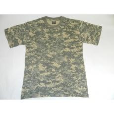 triko AT-digital krátký rukáv