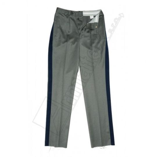 kalhoty HS šedé 188/78