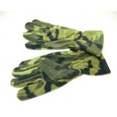 rukavice Thermo fleece vz.95