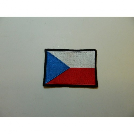 nášivka vlajka velká