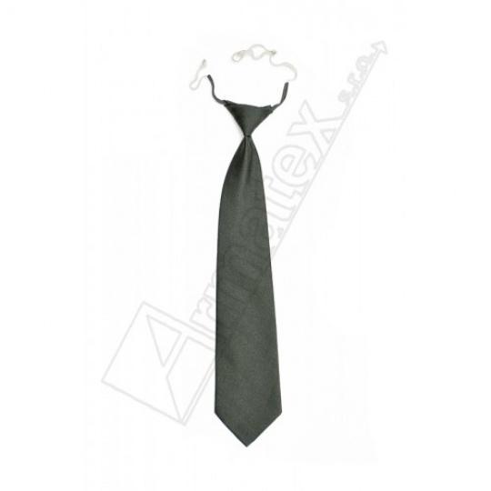 kravata na gumu