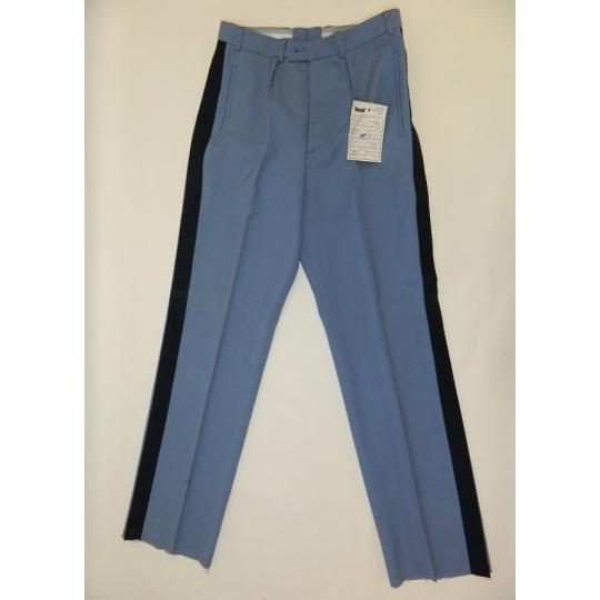kalhoty HS světle modré 170/78