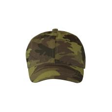 šiltovka dětská camouflage
