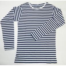 triko pánské námořník dlouhý rukáv