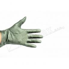 rukavice letní kožené