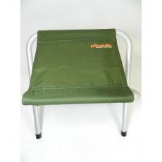 stolička 29x30x34 zelená Pinguin