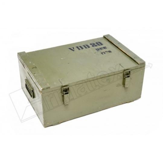VDD-80 vyhodnocovací přístroj
